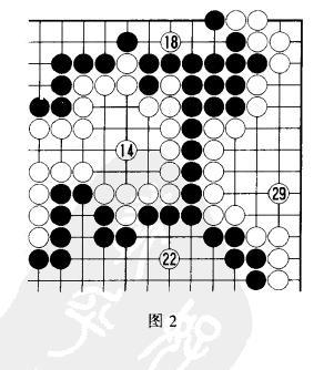围棋规则及说明