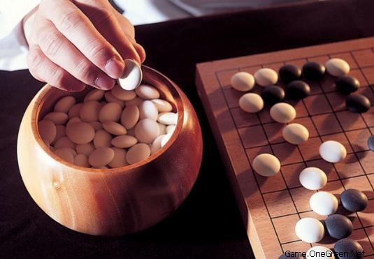 围棋怎么下,围棋规则,围棋入门教程