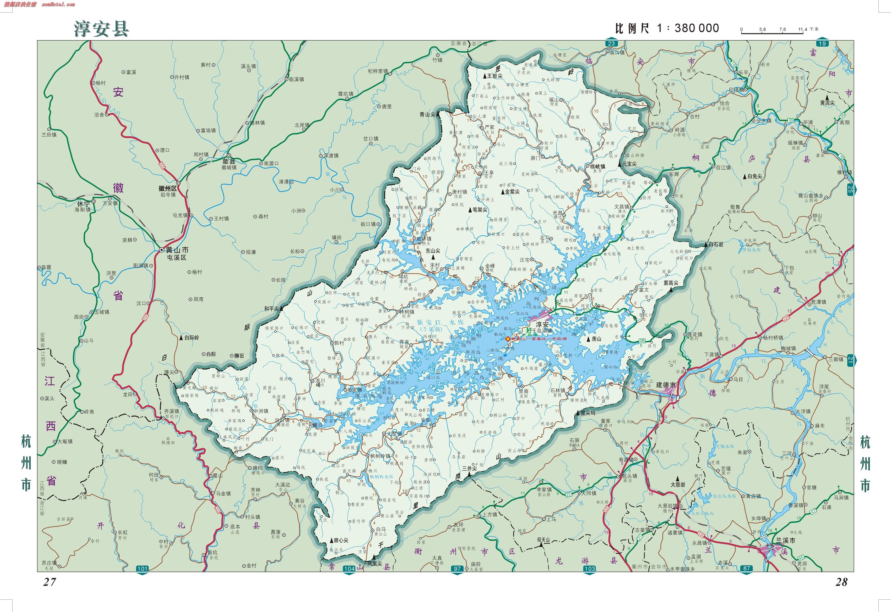 地图窝 中国 浙江 杭州  (长按地图可以放大,保存,分享)图片