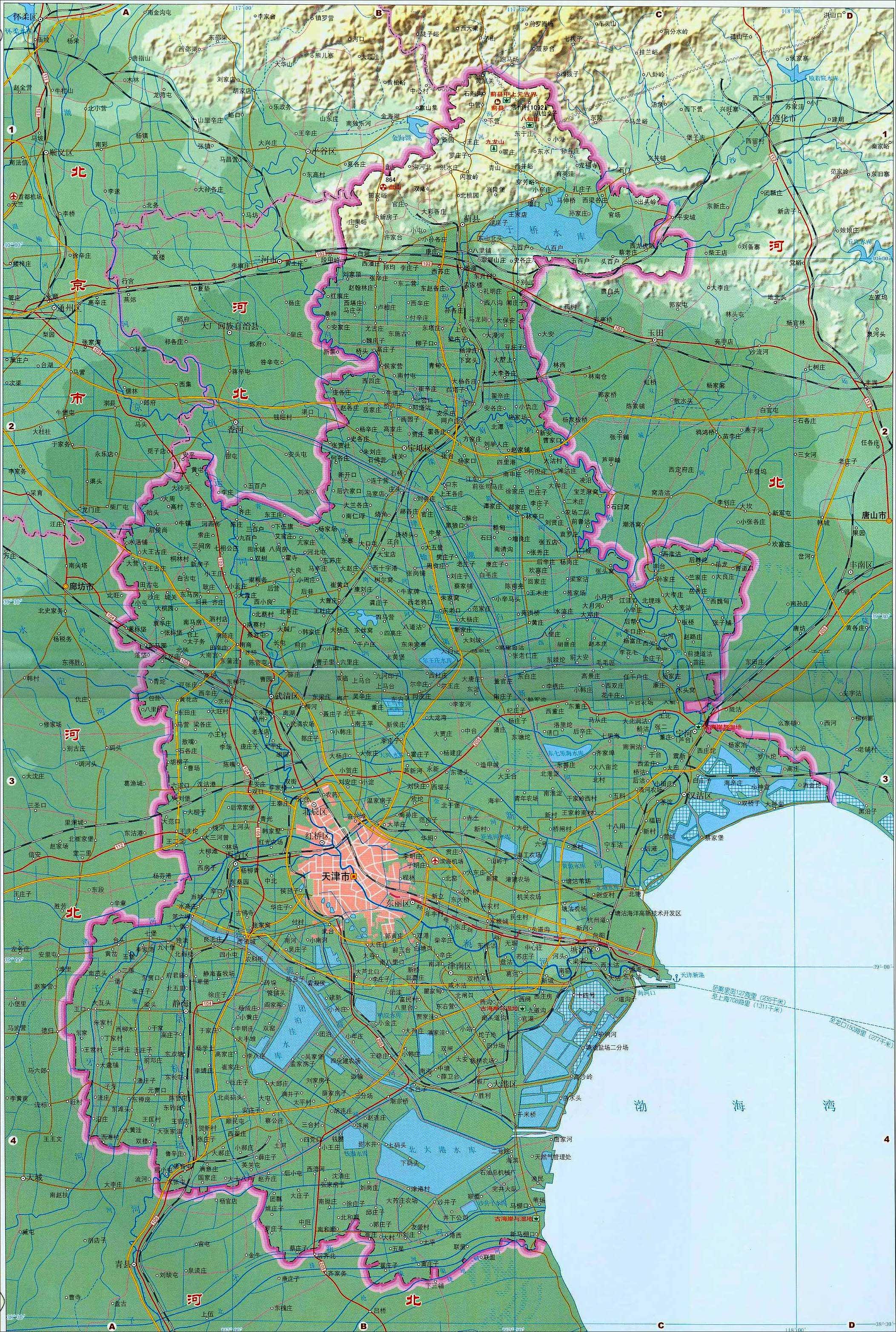 地图 2105_3128 竖版 竖屏图片
