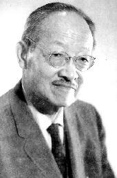 七十岁时的赵元任   赵元任是享誉世界的语言学家,也是开...