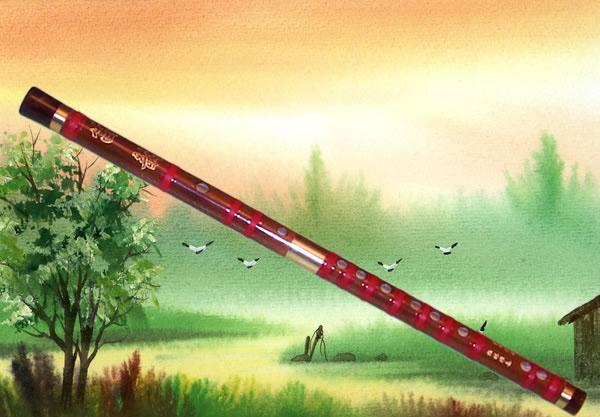 唐诗三百首中的 笛箫 诗篇 音乐常识 歌谱收藏