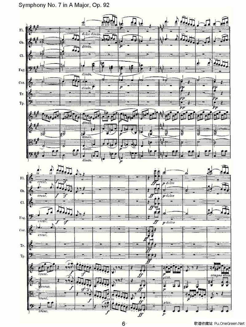 西·冯·贝多芬
