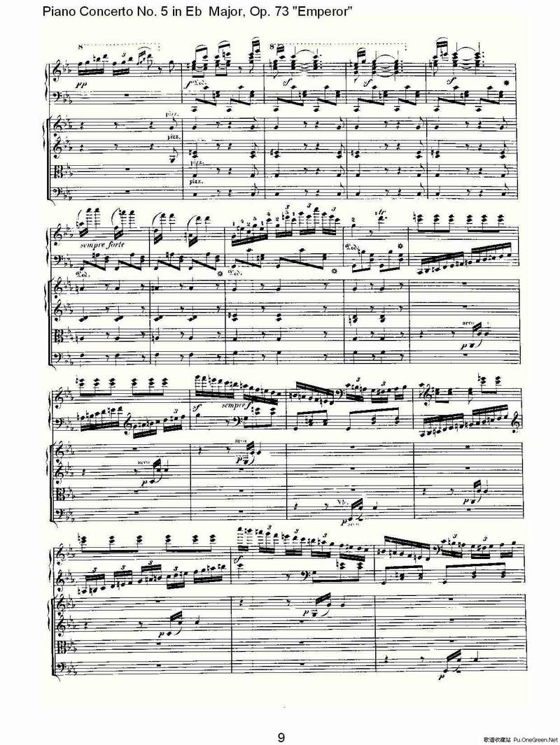 毛不易钢琴简谱