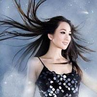 接受女生风吹动人好处QQ女生_被风吹过的夏的长发男生头像飘逸图片