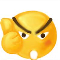用表情图做的微信表情v表情嚼栗头像包图片