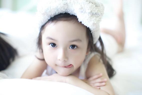 可爱小女孩游戏昵称荫女生的图片荫图片