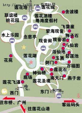 噶丹·松赞林寺,普达措国家公园,西双版纳热带植物园,元阳梯田,腾冲热