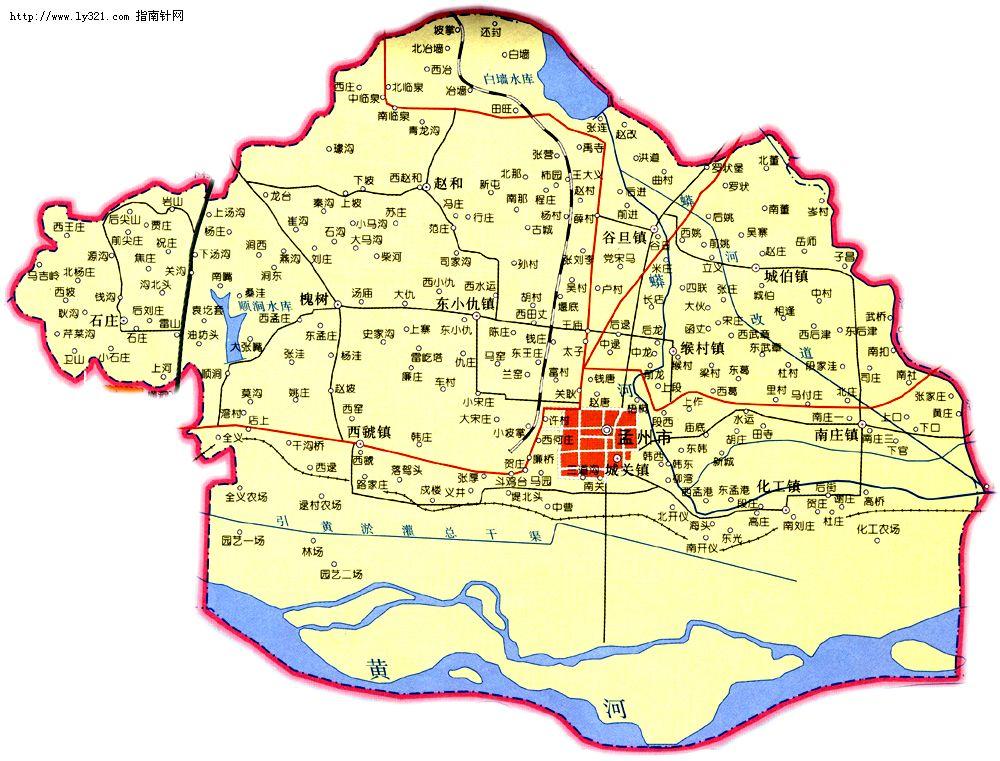 河南焦作孟州市邮编_河南焦作市地图_河南焦作地图-飞虎图片分享