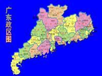 广东省全图高清版_广东地图_广东省地图集_地图窝