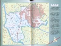 佛山市禅城区地图图片