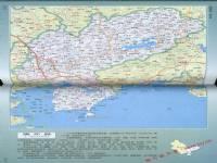 惠州/惠州市惠东县地图