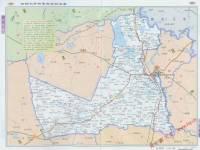 扶余县地图_松原市地图查询图片