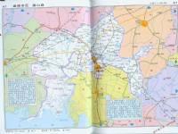 盘锦大洼县地图_盘锦市地图高清版_盘锦地图库