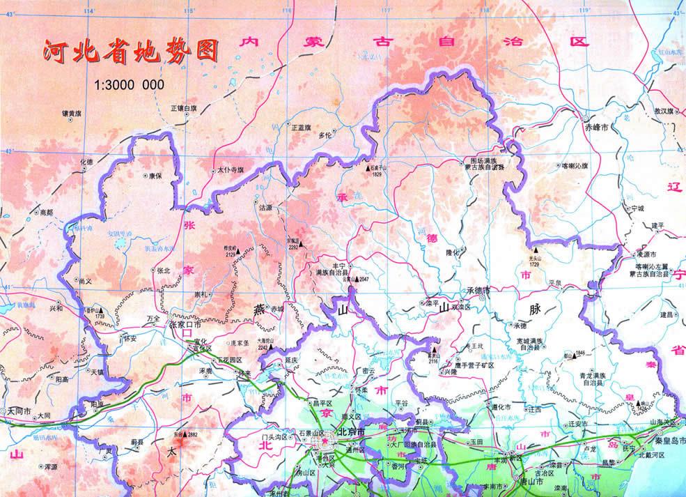 河北旅游信息网_【旅攻略】2012年河北省秋季旅游信息大汇总