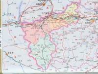 三门峡卢氏县地图_三门峡地图_三门峡旅游地图_三门峡旅游景点大全_三门峡地图查询