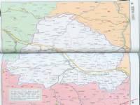 地图 定西/定西地图