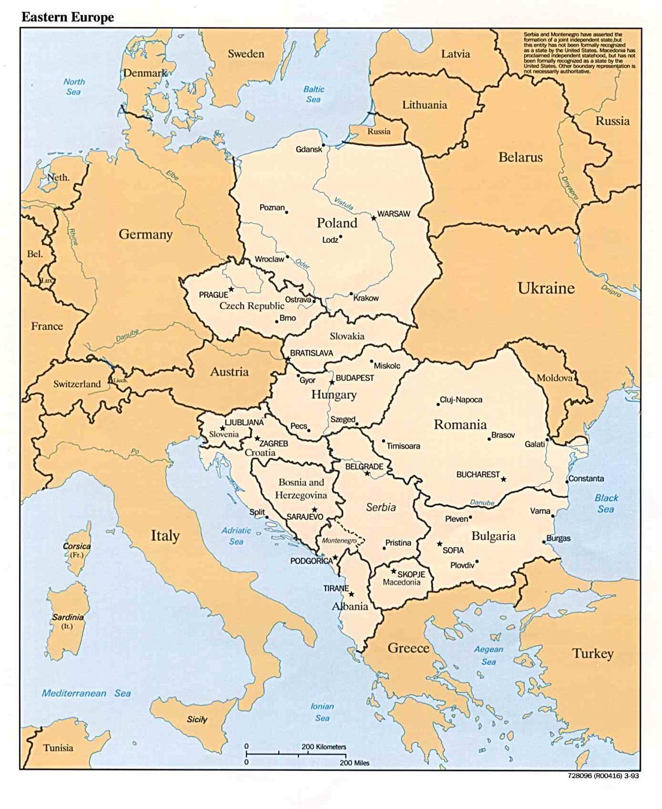 爱沙尼亚地图中文 爱沙尼亚地图英文