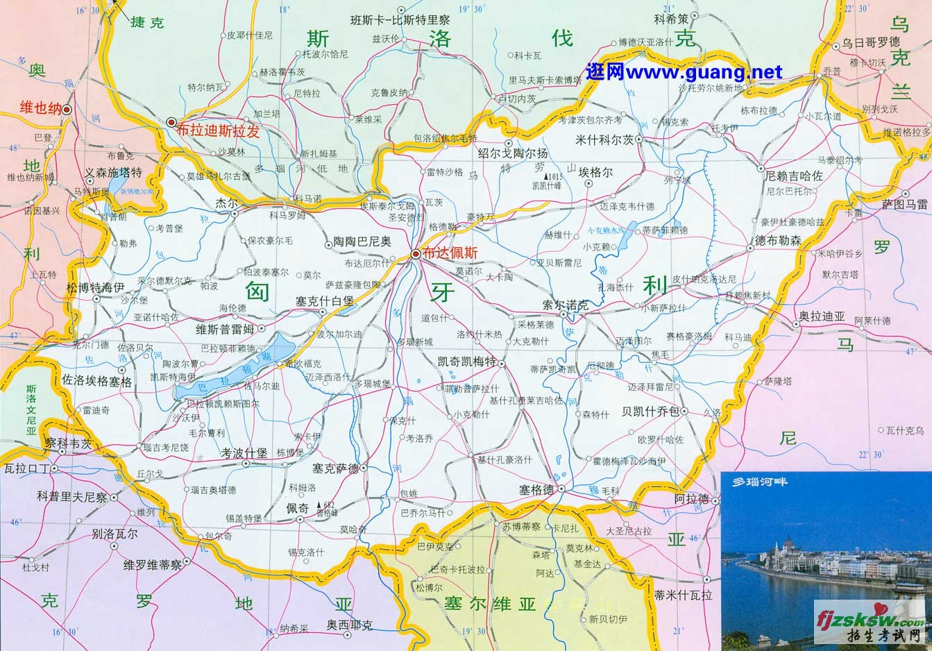 意大利 地图 中文 版 全 图