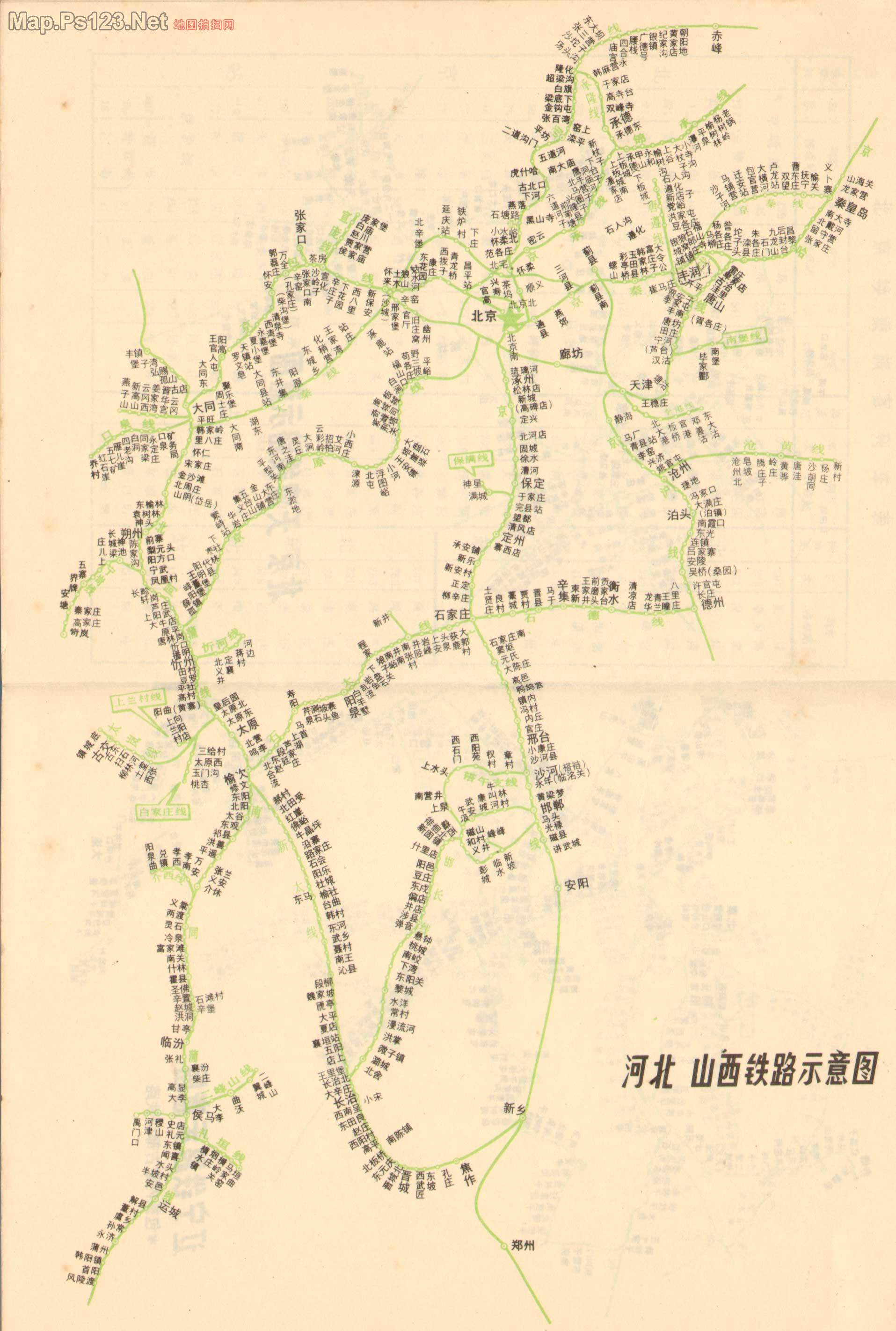 高铁线路图铁路线路图国道线路
