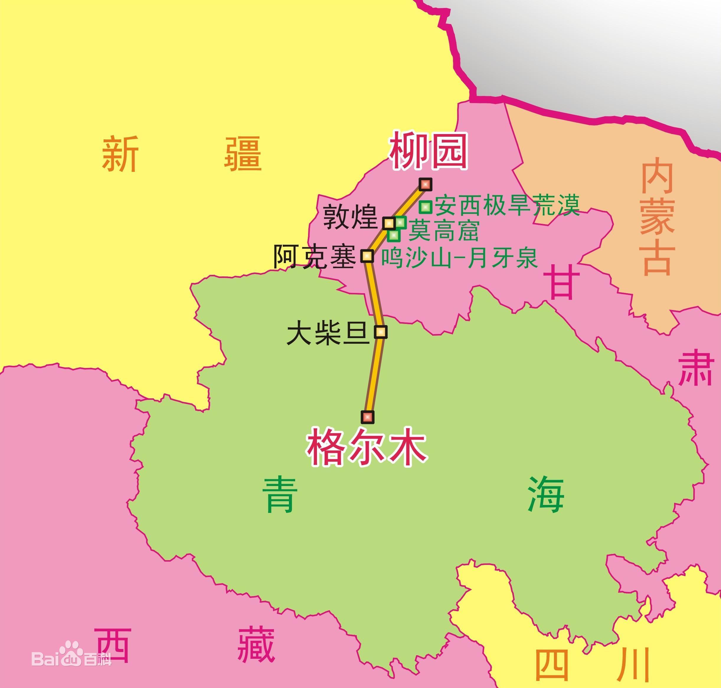 215国道线路地图