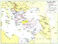 地图 奥斯曼帝国/1355/1680奥斯曼帝国的