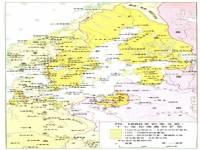 世界 世界历史地图/十七世纪瑞典的扩张