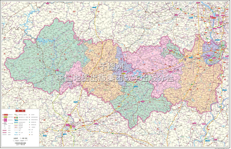 湖南长沙市地图全图_娄底市地图高清版_娄底地图库
