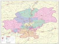 贵阳市地图高清版图片