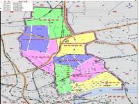 虹口区嘉兴路街道地图图片