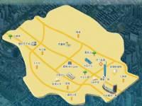 深圳地图_深圳旅游地图_深圳旅游景点大全_深圳地图