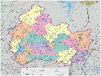湖北-随州-广水市地图图片