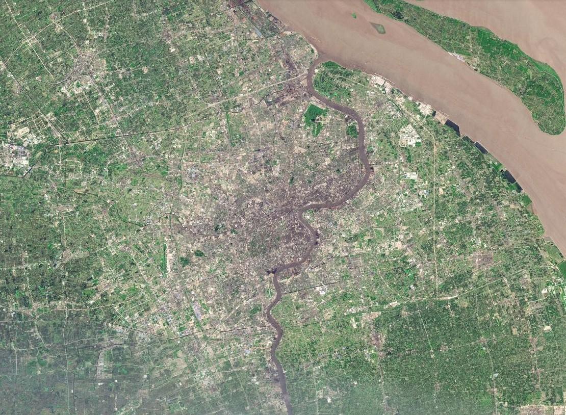 必游景点  重要景区  旅游线路图  景点分布图  卫星地图  城市概貌