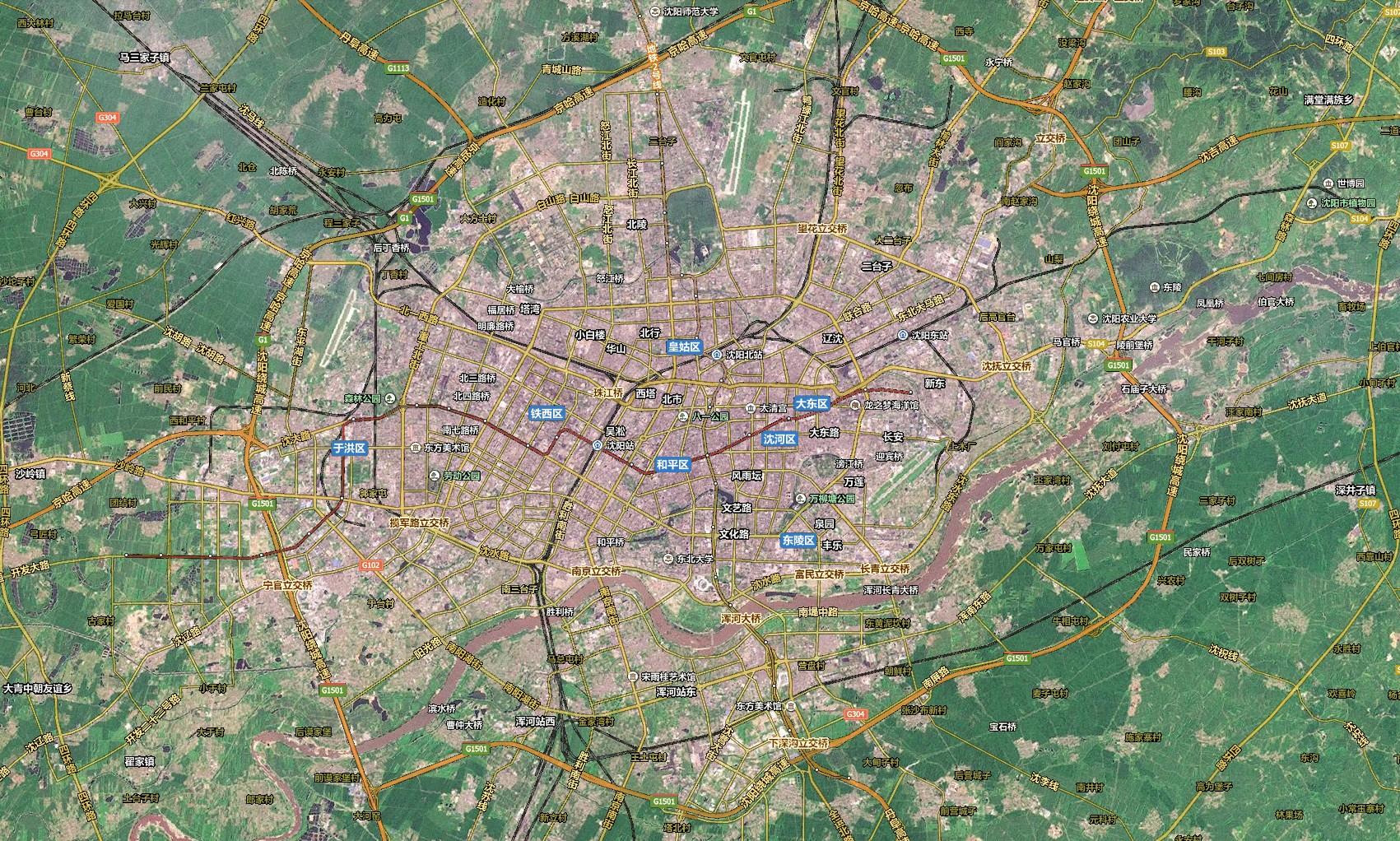 北斗地图最新版卫星测距下载-北斗卫星地图高... - 9553安卓下载