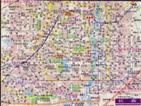 德惠市地图图片