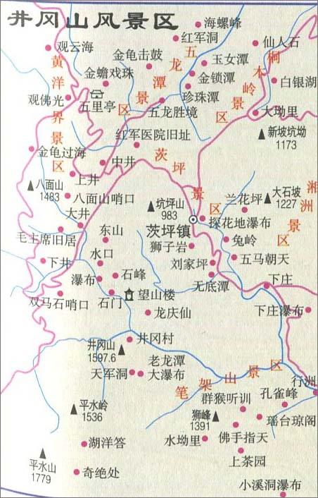 上一张地图: 江西旅游地图  | 江西旅游 |  下一张地图: 庐山风景区