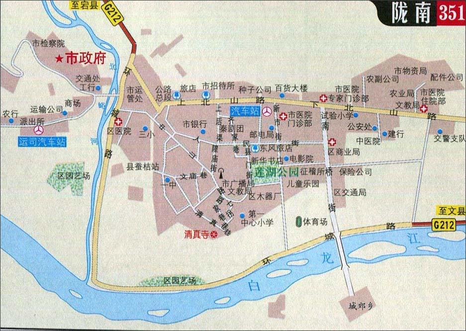 上海西藏自驾游_陇南自驾游地图_甘肃旅游地图库_地图窝