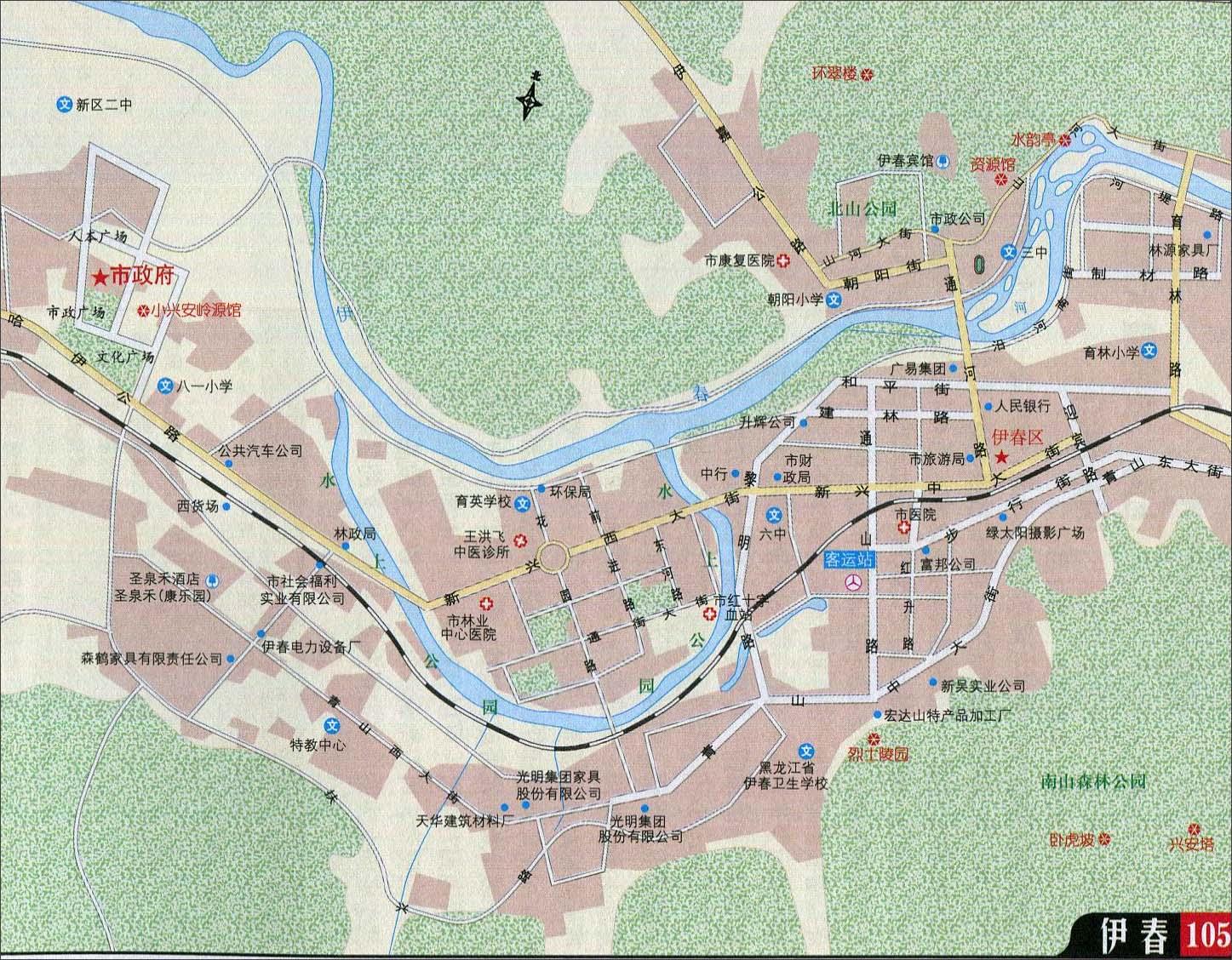 上海西藏自驾游_伊春自驾游地图_黑龙江旅游地图库_地图窝
