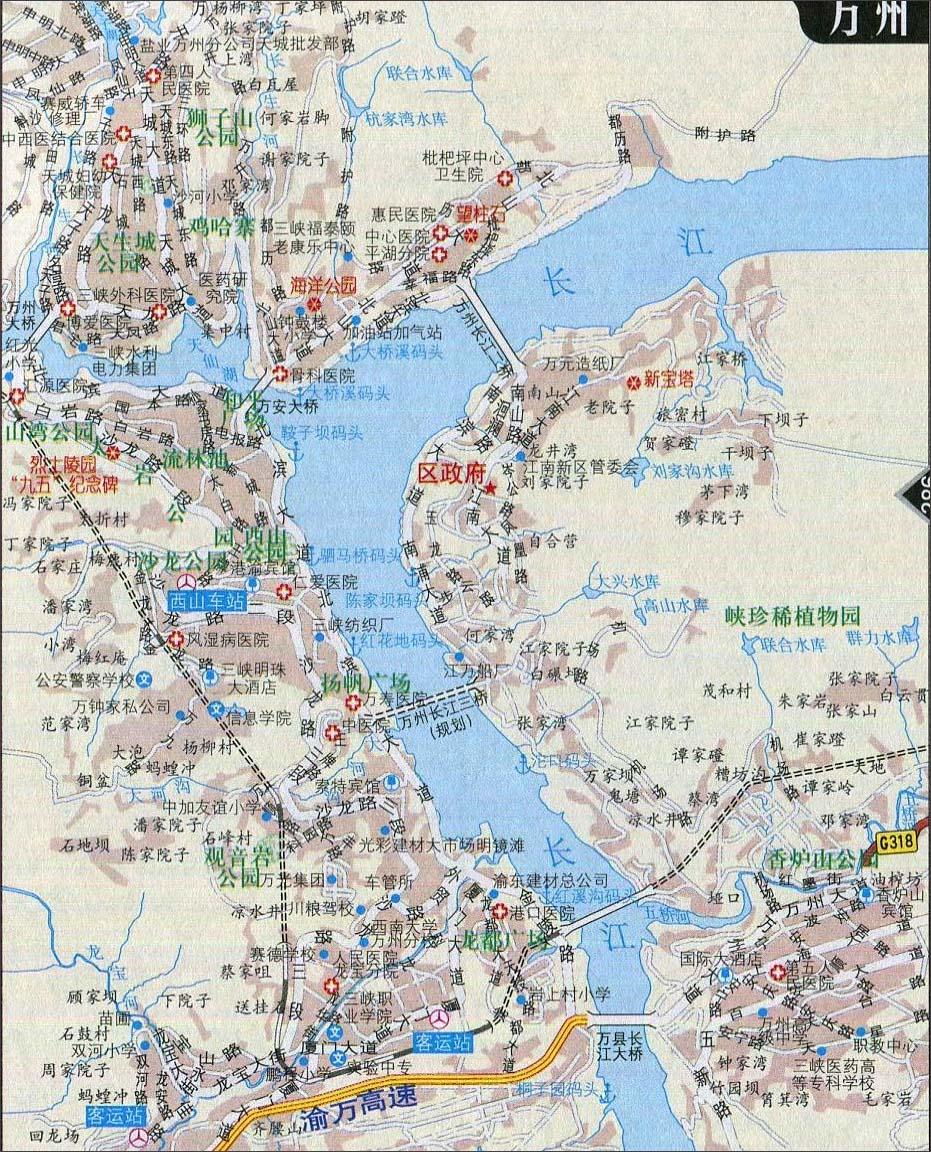 周边自驾游_万州周边自驾游景点-穿越行户外俱乐部-中国网库