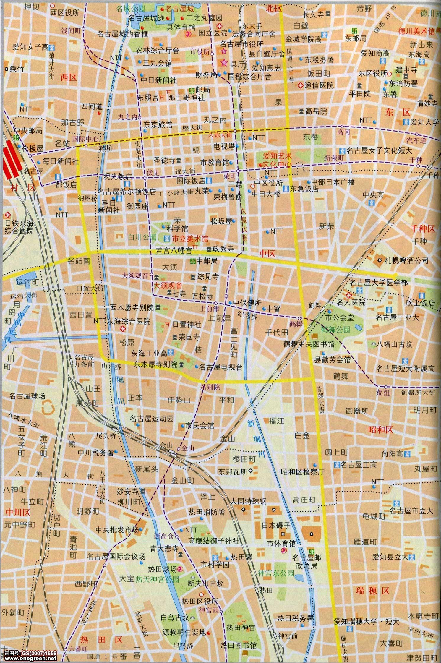 分类: 日本 上一张地图: 鹿儿岛县地图  | 日本 |  下一张地图: 没