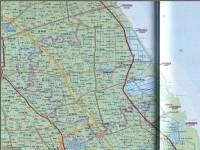 江苏盐城大丰地图_盐城地图_盐城市地图_地图窝