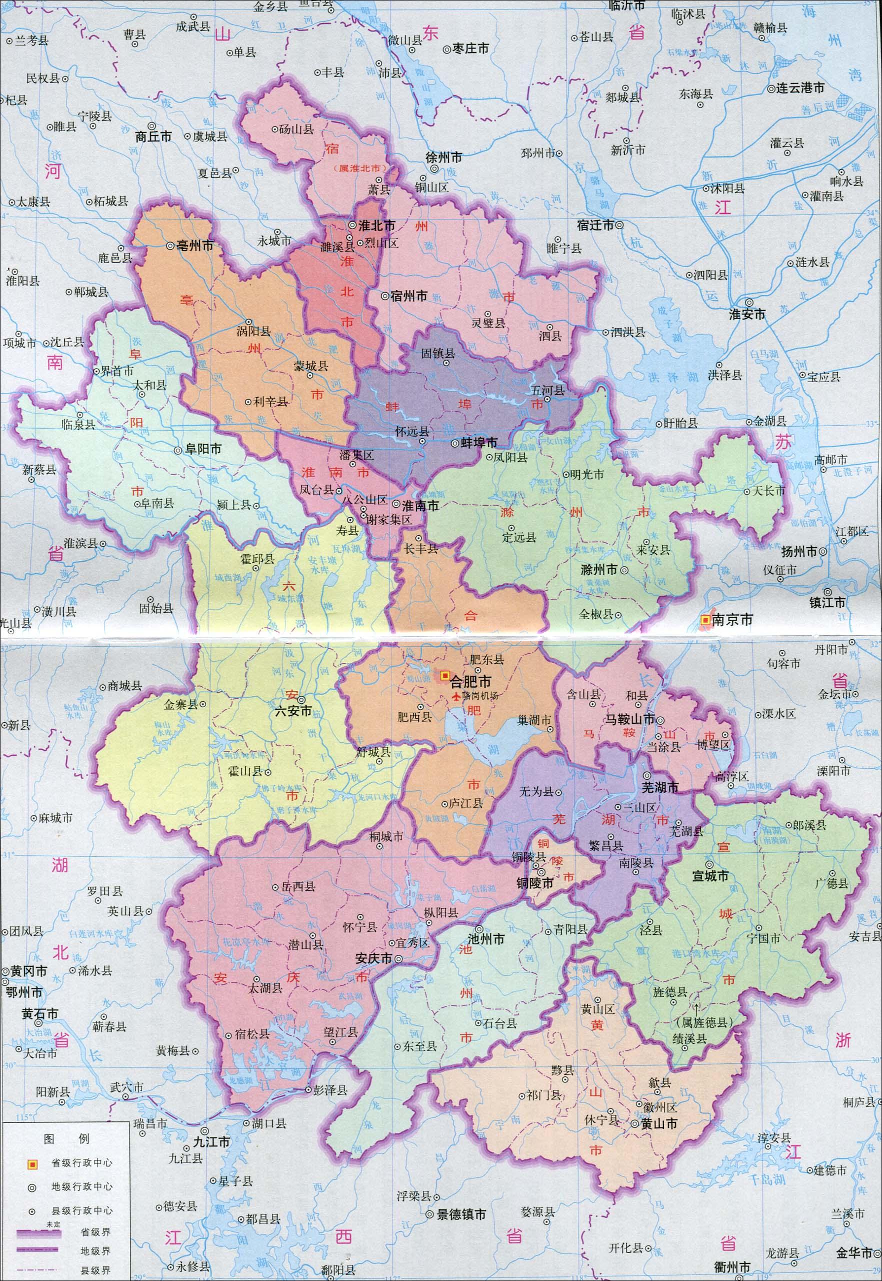 青岛市崂山区青大一路地图