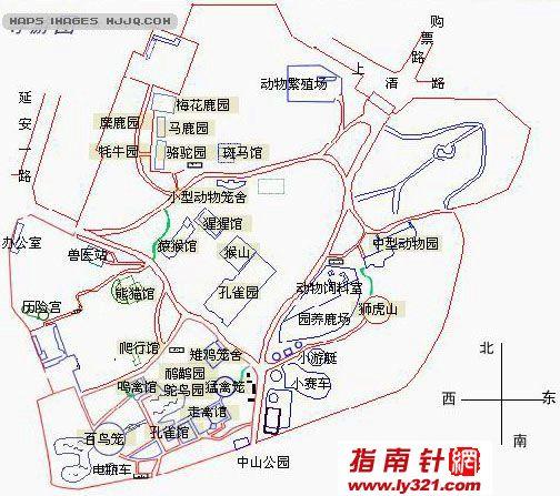 青岛地图查询 青岛地图 青岛地图全图